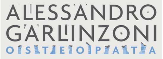 Alessandro Garlinzoni Osteopata